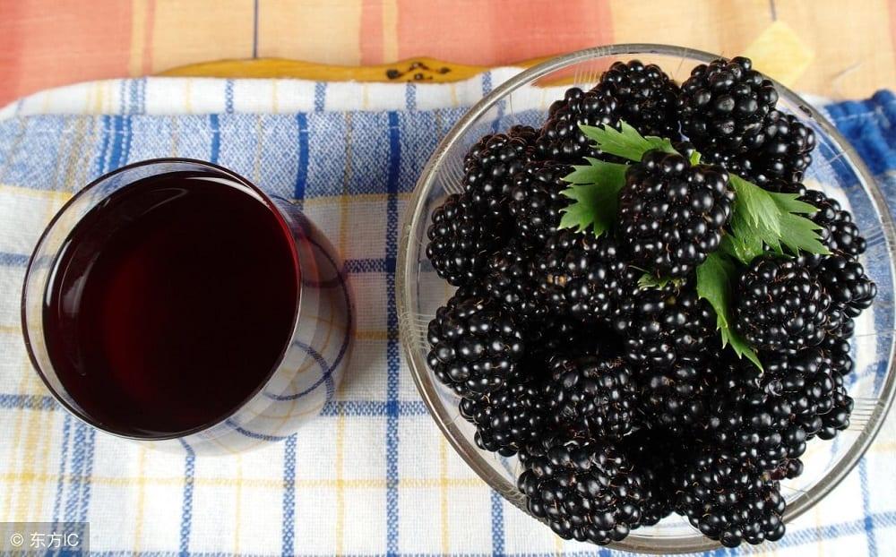 Chá de amora ajuda a perder até 1,5 kg por semana