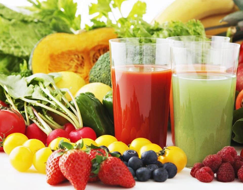 Dieta detox: o que é, como fazer e cardápio