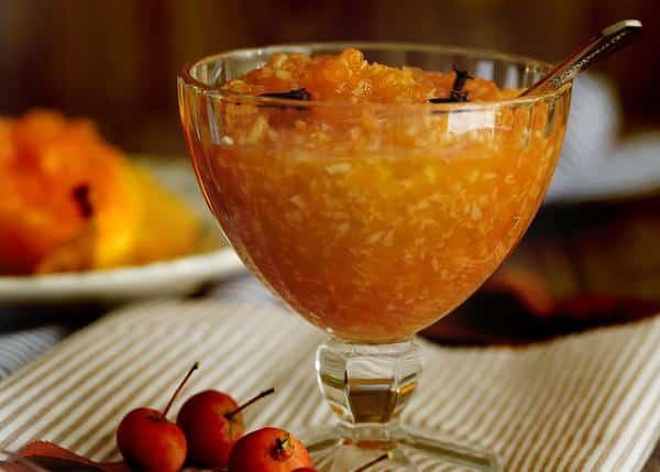 Doce de abóbora: Aprenda a fazer um dos doces caseiros mais gostosos