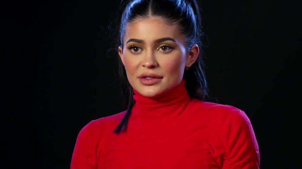 Kylie Jenner se transforma na mais jovem bilionária do mundo