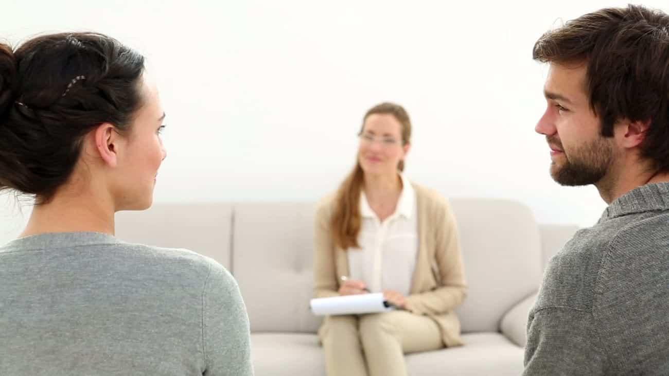 Por que, talvez, você deveria fazer terapia? [saúde]