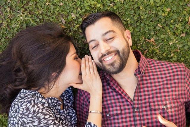 Tenha um namoro mais criativo: 165 apelidos para namorado