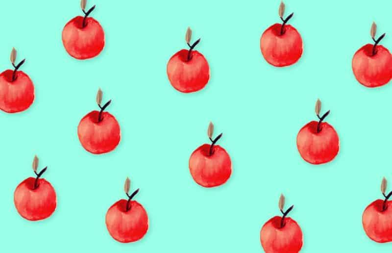 Tudo o que você precisa saber sobre a dieta da maçã