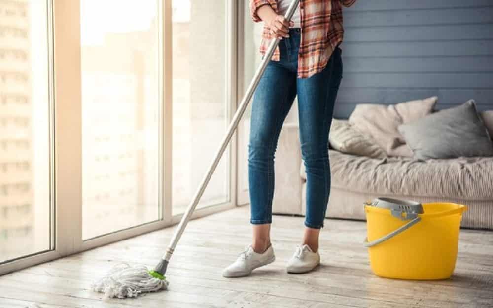 Como fazer faxina - Por onde começar e como organizar a limpeza