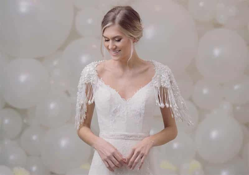 Vestido de noiva: Saiba o que é tendência em 2019