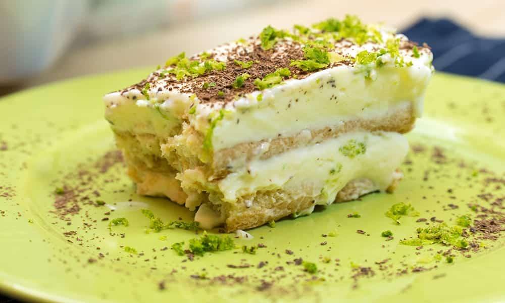 Torta de bolacha, 5 receitas fáceis para fazer em casa