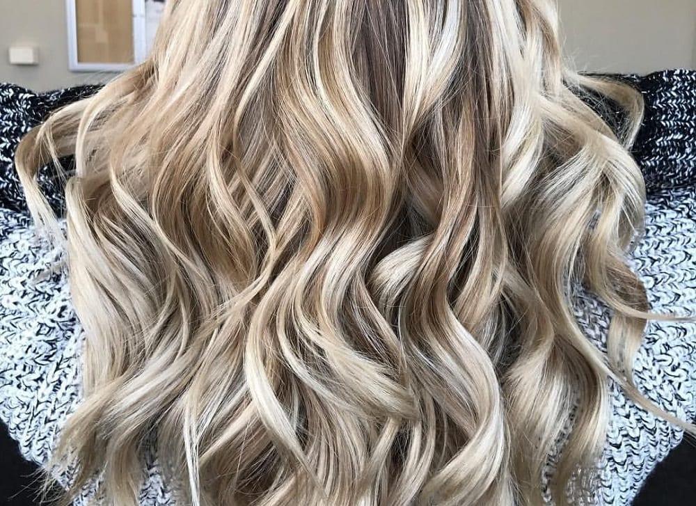 Mechas no cabelo, saiba qual tipo de mechas combina com você