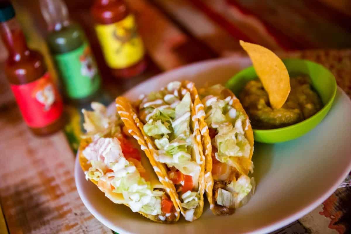 7 receitas tipicas, e clássicas, de comida mexicana!
