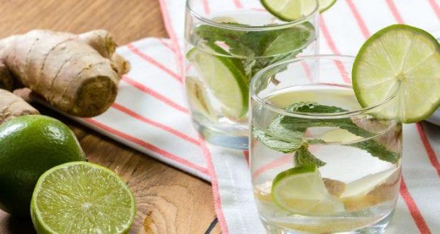 A água com gengibre faz bem para a saúde? Dicas de preparos pra você
