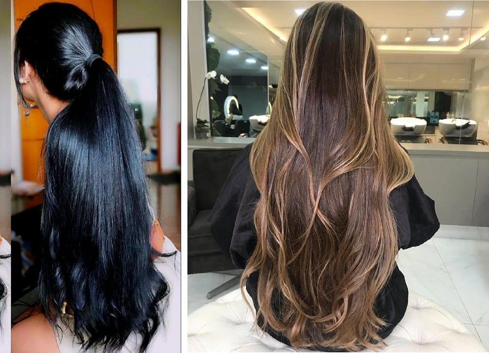 Como fazer o cabelo crescer rápido? [Top 10 segredos]