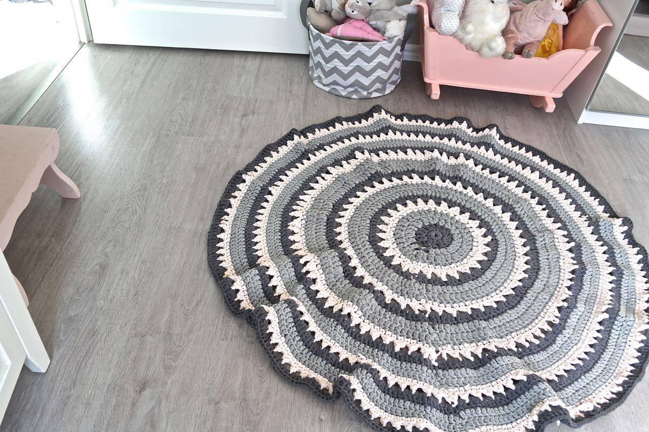 Como fazer um tapete de barbante + 50 imagens de inspiração