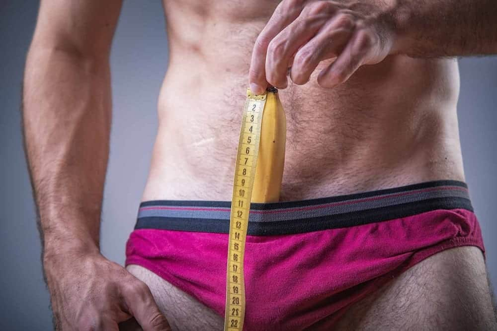 Menor pênis do mundo, qual é o tamanho e de quem é o record?