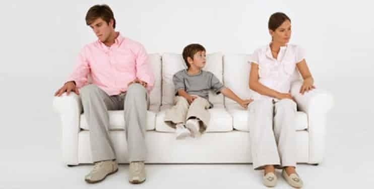 O que leva para a separação de muitos casais hoje?
