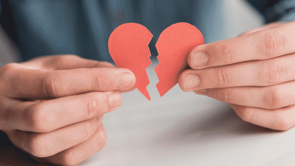 Separação: os 12 motivos mais comuns e os lados positivos dos términos