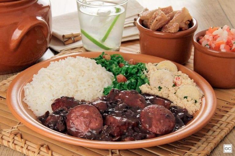 10 dicas de receitas caseiras e especiais para o seu almoço de domingo