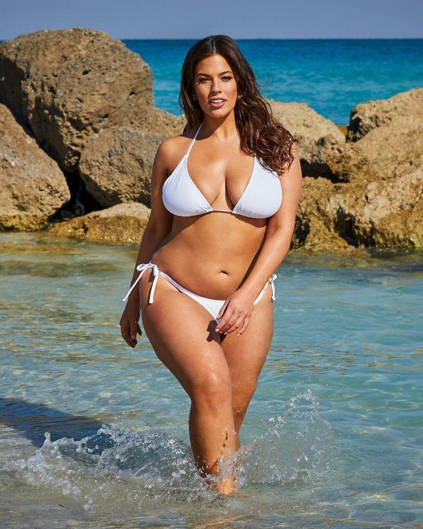 12 mulheres que mostram que você não precisa ser magra para ser estilosa