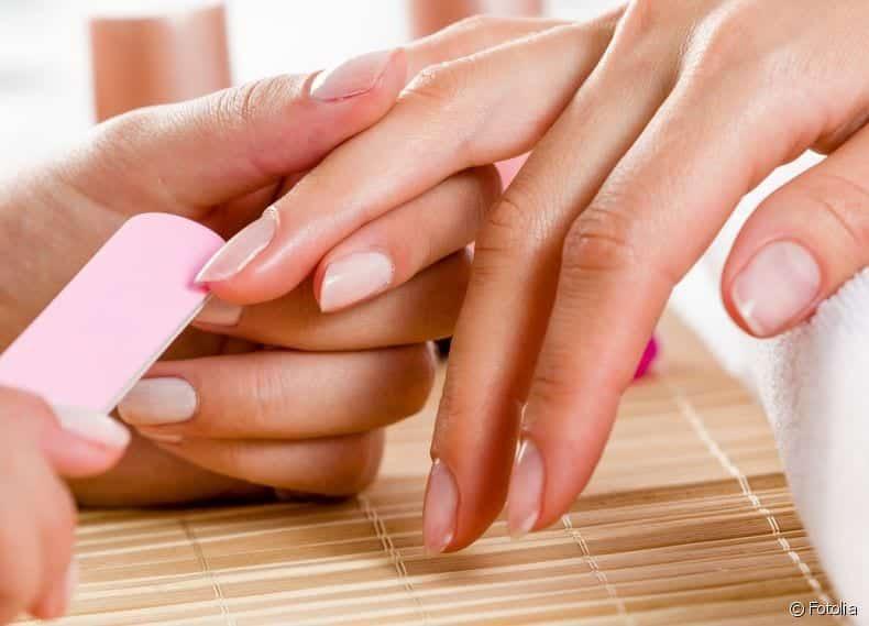 5 dicas incríveis do passo a passo de como fazer unhas