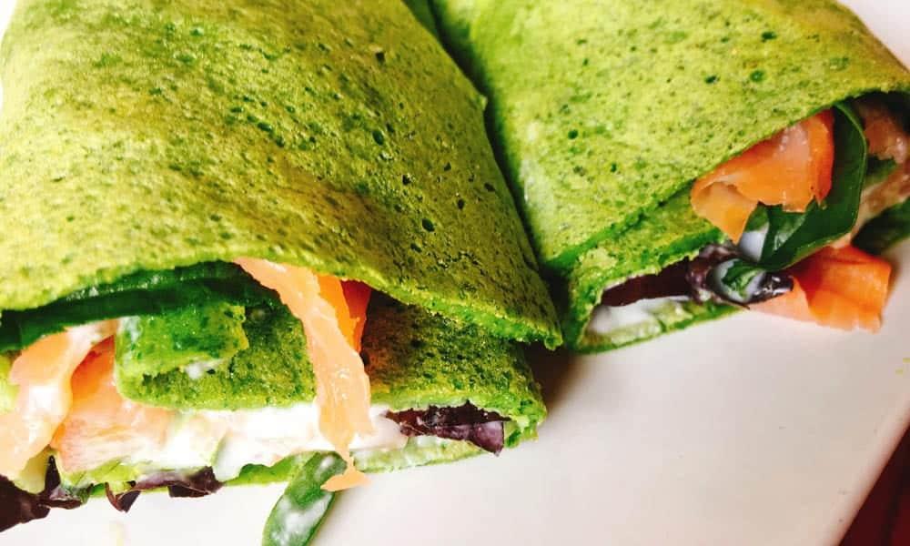Crepioca, 5 receitas deliciosas para você turbinar a dieta