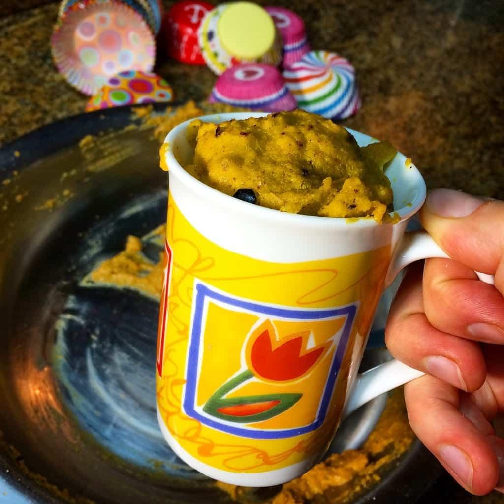 As 10 melhores receitas de bolo de caneca