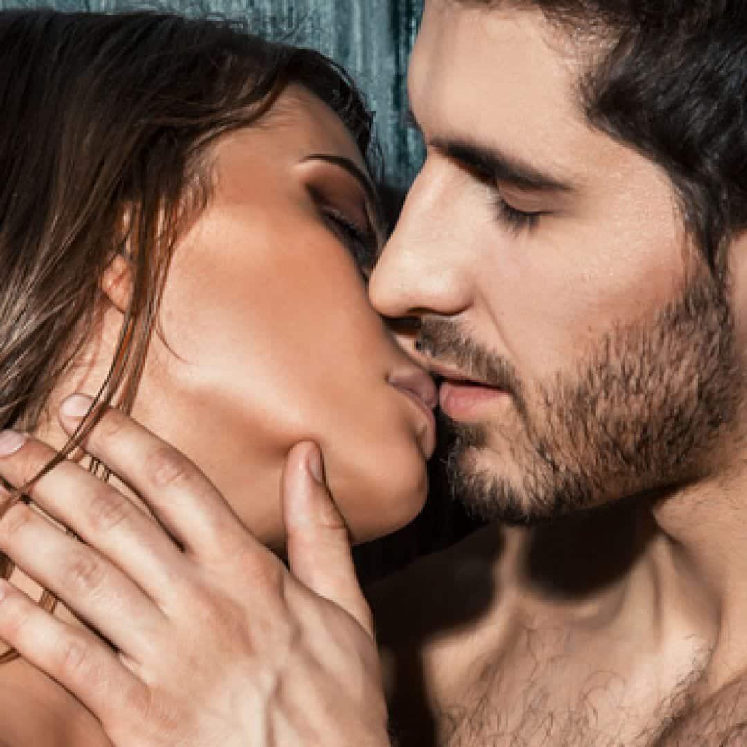 Confira agora quais e como são os melhores beijos quentes