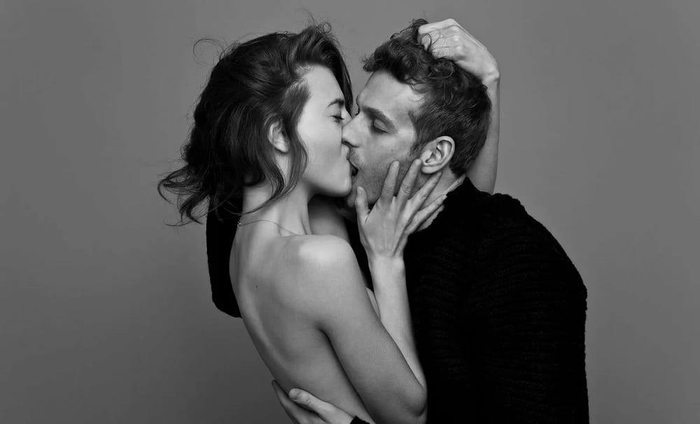 Beijos quentes, 8 tipos de beijos para pegar o crush de jeito