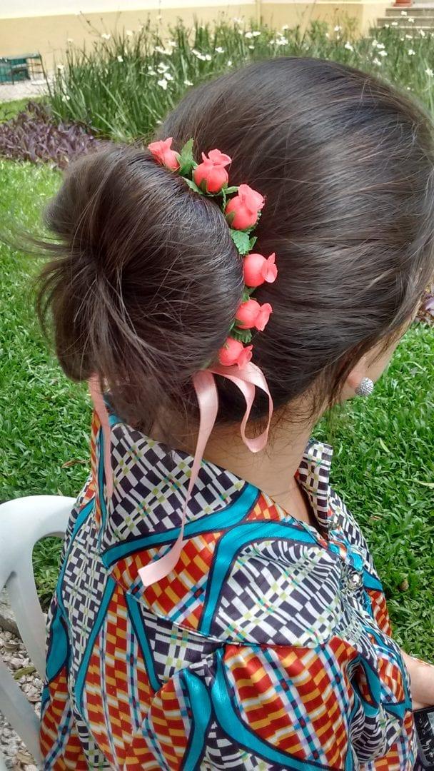 Confira os melhores penteados para festa junina