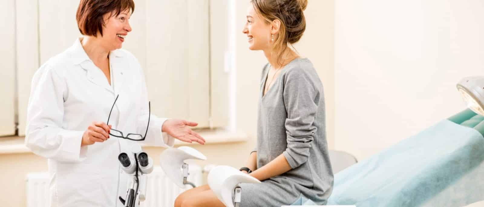 Conheça o médico ginecologista online e tire suas dúvidas
