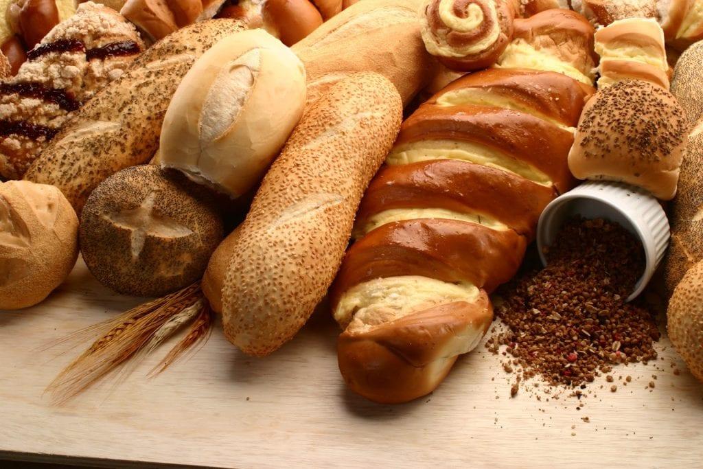 Farinha de trigo, quais são os tipos e as diferenças entre entre eles?