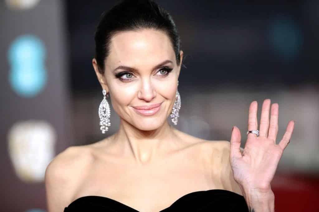 Atrizes famosas mais bem pagas de Hollywood, segundo a Forbes