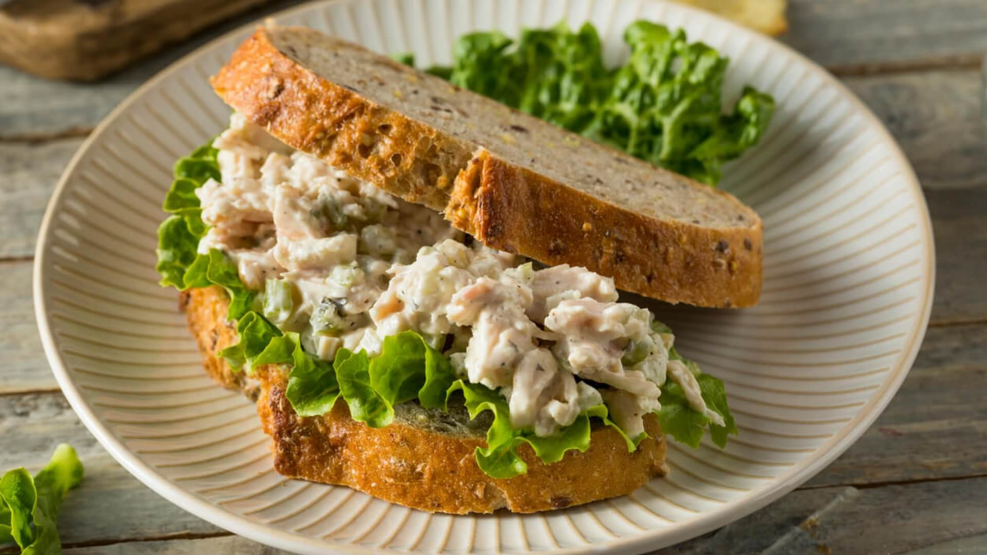 Entenda os benefícios do sanduíche natural e aprenda a fazer em casa