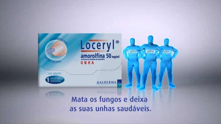 Medicamento lorecyl o método eficaz para combater as micoses