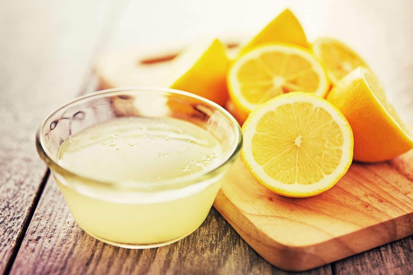 Quais benefícios o suco de limão traz para nosso corpo? Descubra agora