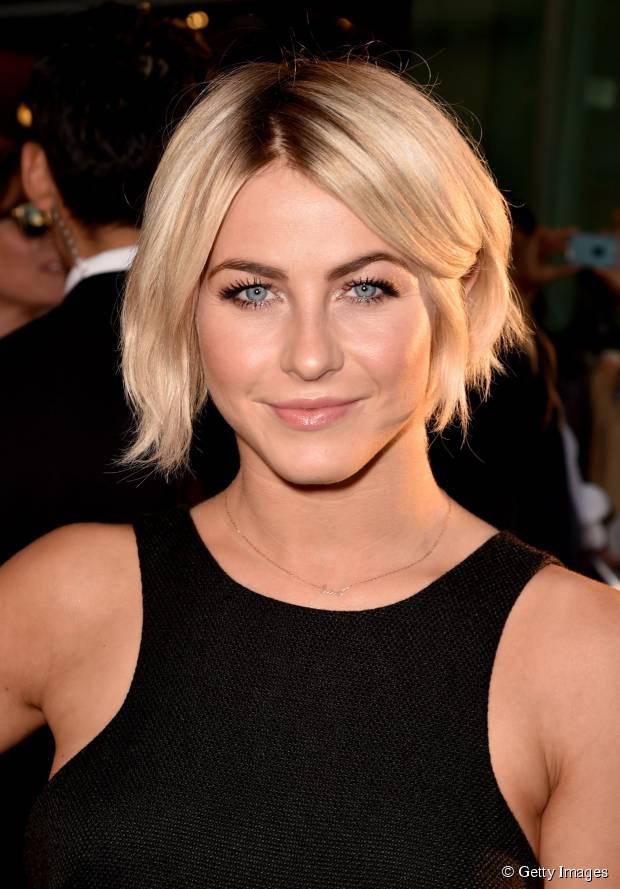 Quais vantagens as mulheres viram nos cortes de cabelo curto?