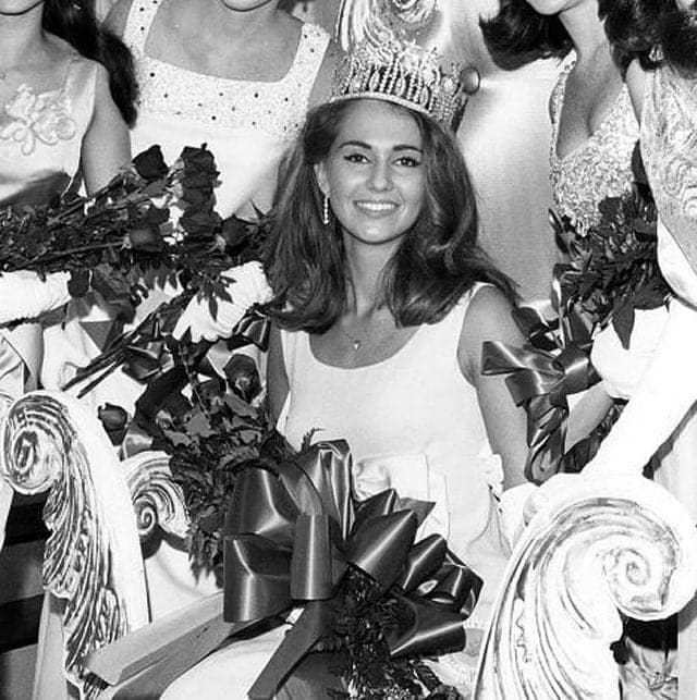 Quem foram as ganhadoras do Miss Universo desde o ano de 1952