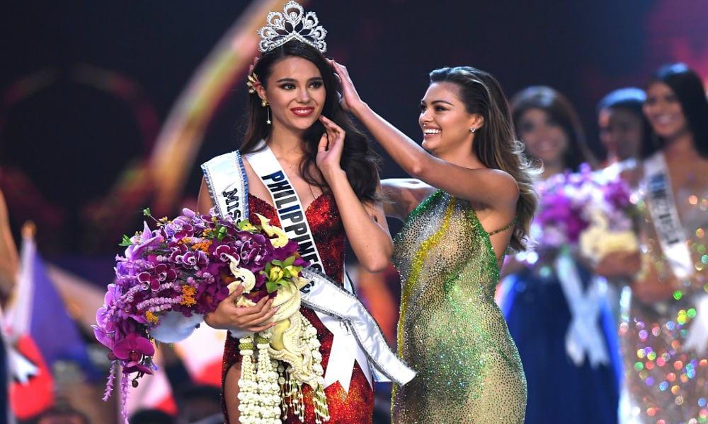 Ganhadoras do Miss Universo, todas as vencedoras do concurso até hoje