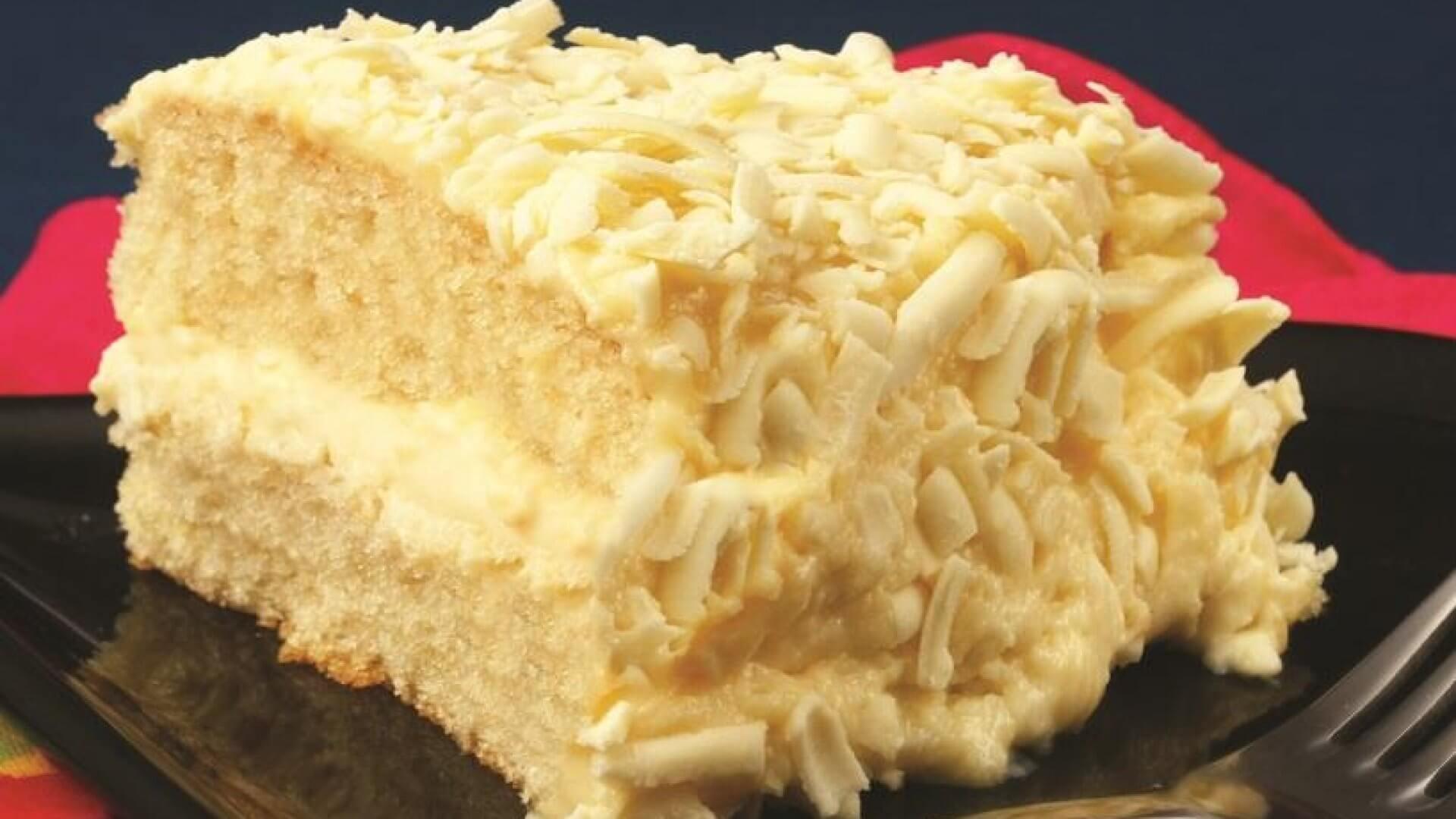 Recheios para bolo: aprenda a fazer os 10 melhores recheios e se divirta!