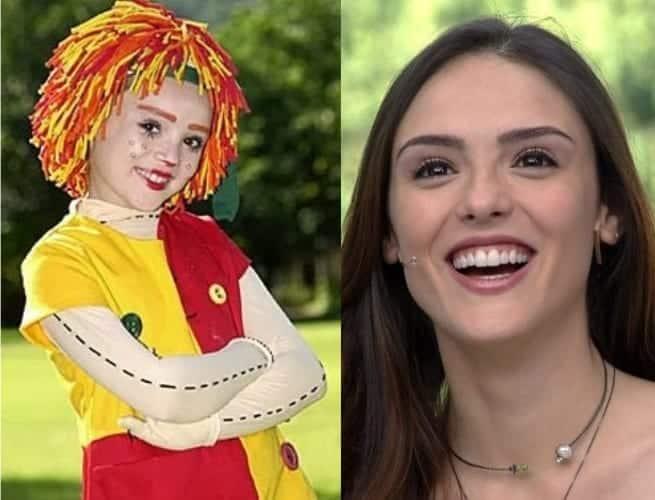 Relembre o passado e o presente de 20 atrizes brasileiras