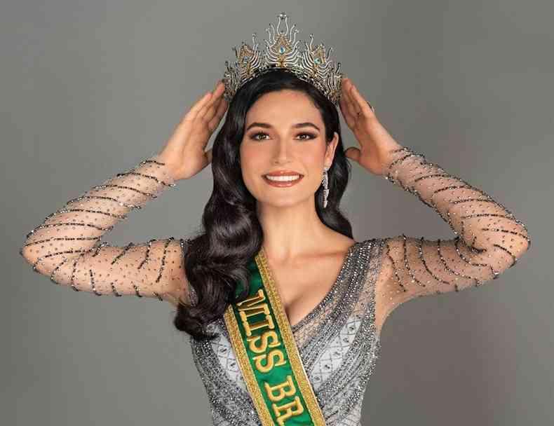 Vencedoras do Miss Brasil, todas as ganhadoras do concurso, desde 1954
