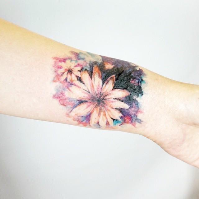 100 imagens de inspiração para tatuagem no pulso