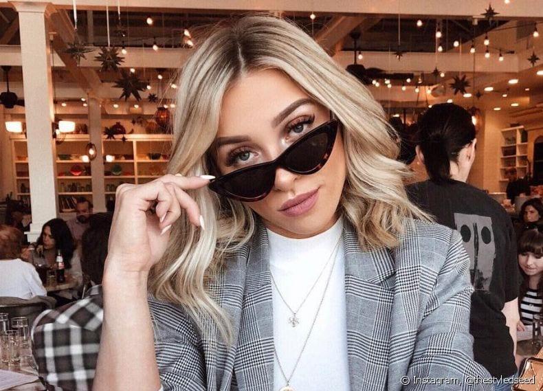 6 lindas cores de cabelo que são tendência em 2019