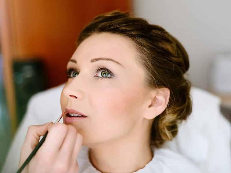 Como fazer uma maquiagem para fotos perfeitas em 5 passos