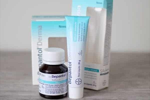 Como usar o Bepantol líquido para hidratar o cabelo