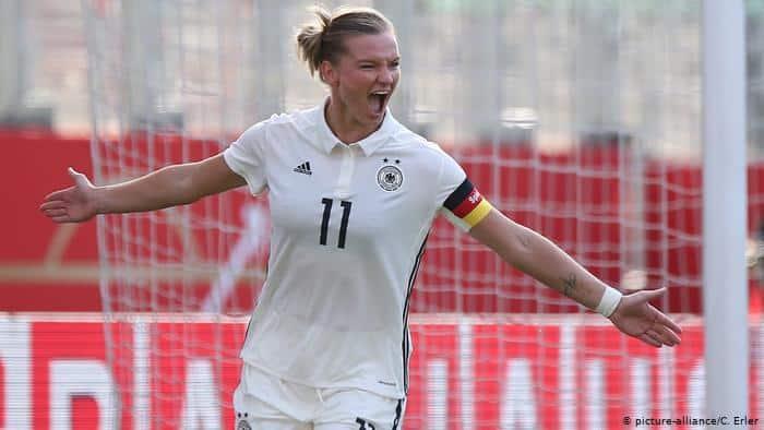 Conheça as principais atletas da Copa do Mundo Feminina