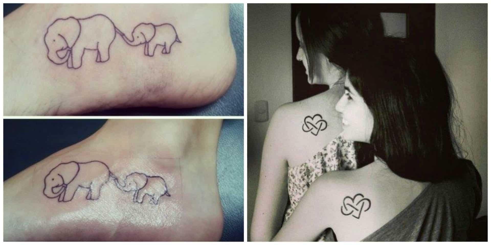 Tatuagem para filhos, 80 inspirações para você homenagear sua prole