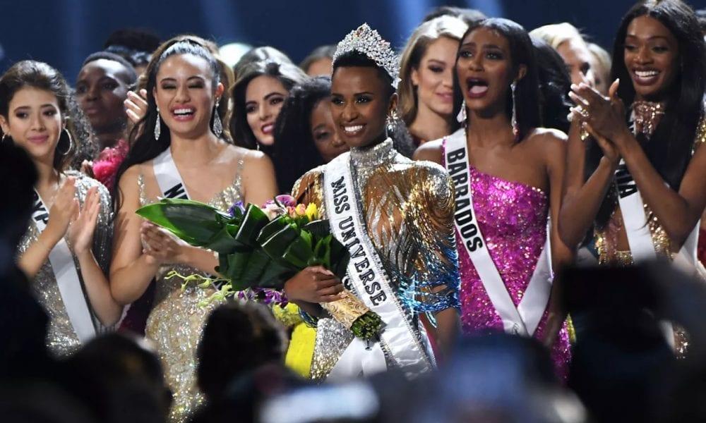 Ganhadoras do Miss Universo - Todas as vencedoras do concurso até hoje