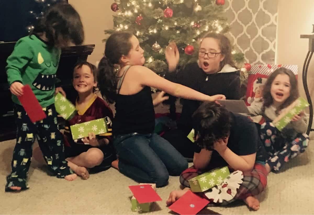 Fotos de família mais engraçadas e desastradas da internet