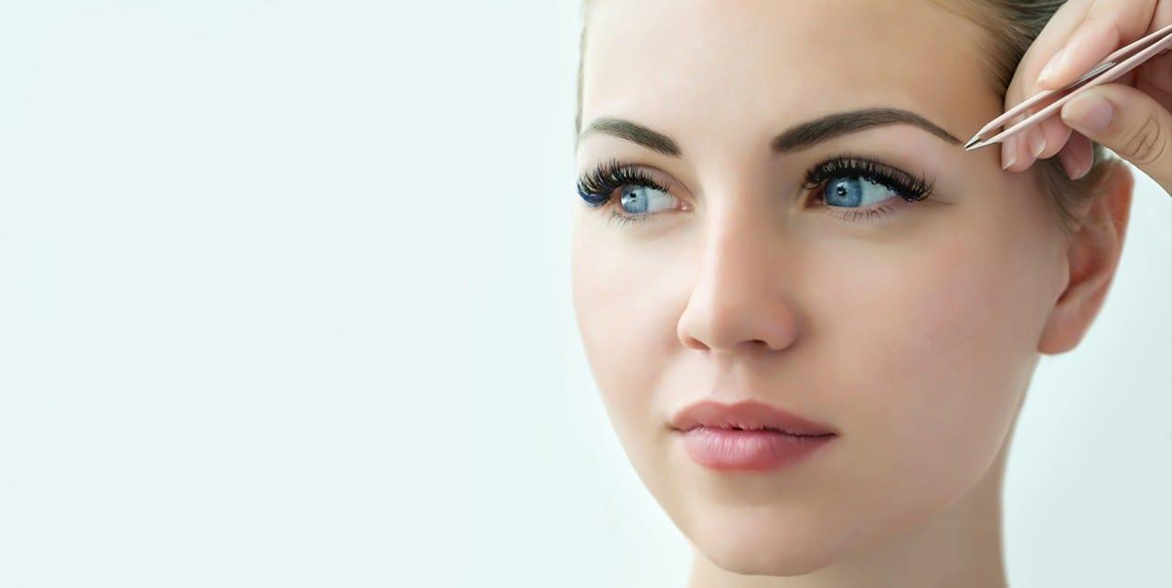 Tudo que você precisa saber para ter um design de sobrancelha perfeito
