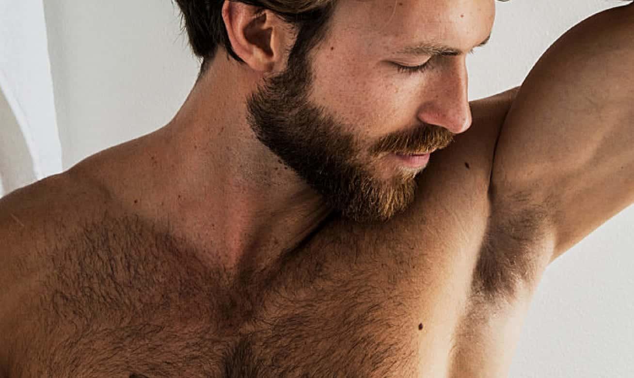 10 grandes medos que a maioria dos homens escondem
