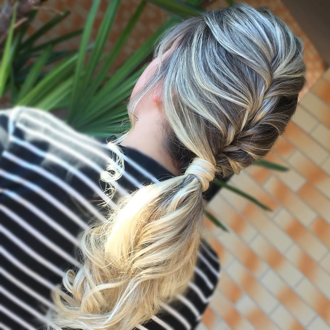 60 penteados, do simples ao elegante, para usar em casamento