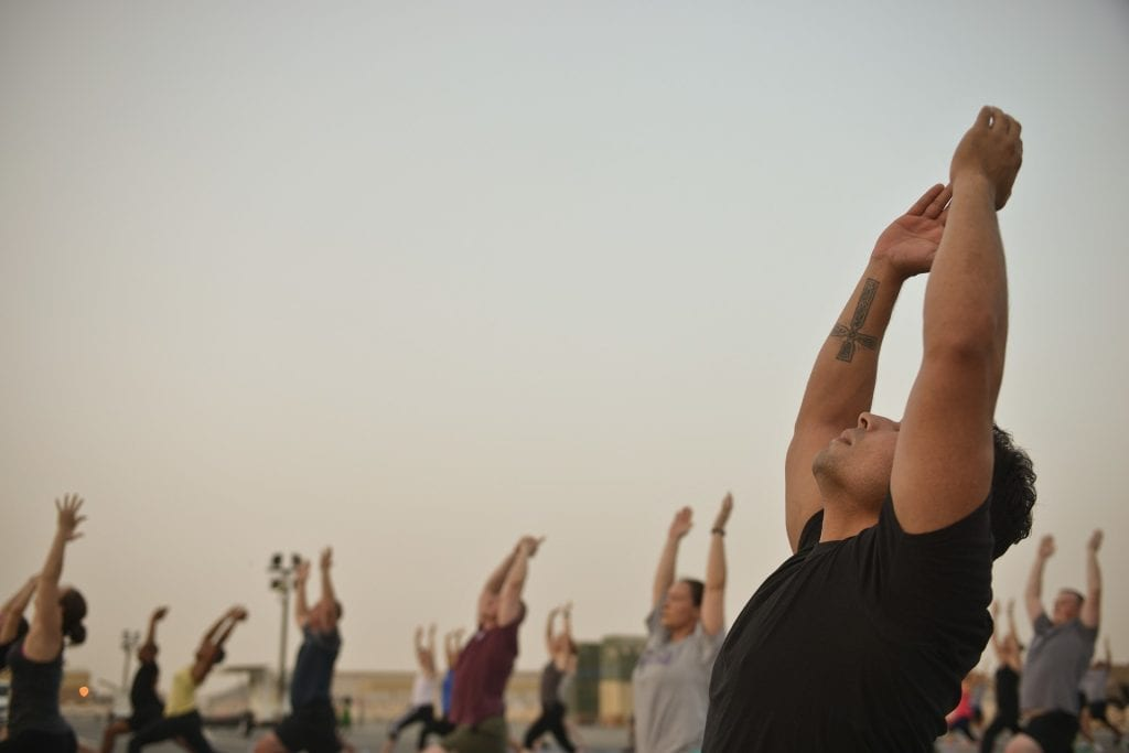 Posições de Yoga – 15 posturas capazes de transformar seu corpo